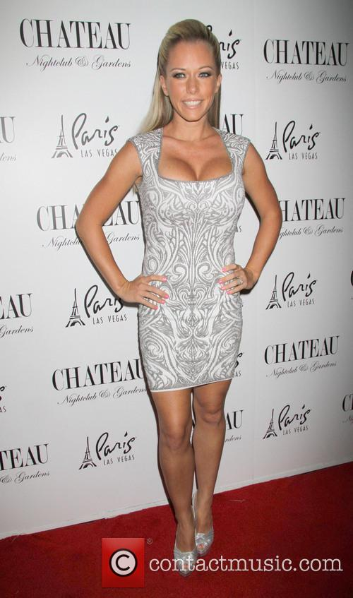 Kendra Wilkinson and Celebration 5
