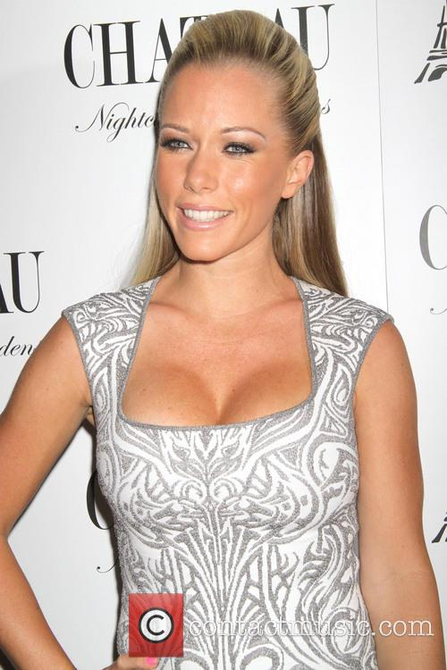 Kendra Wilkinson and Celebration 6