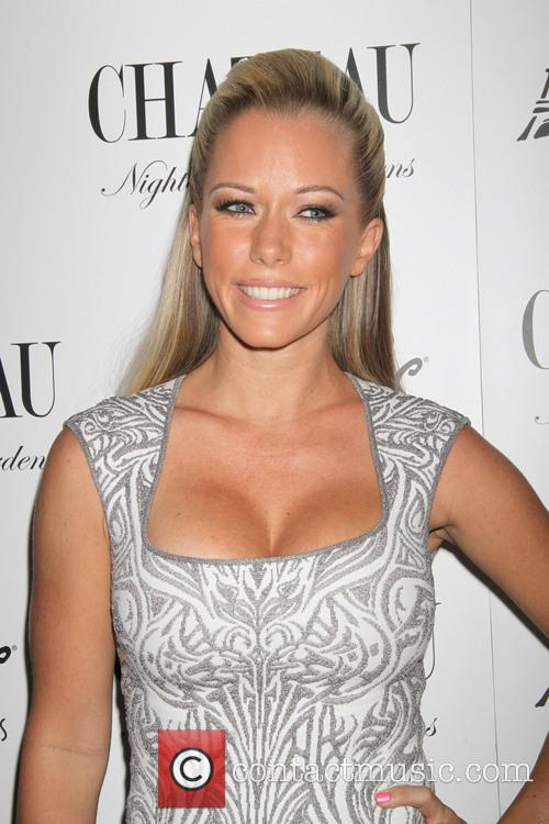 Kendra Wilkinson and Celebration 8