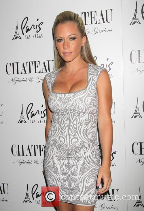 Kendra Wilkinson and Celebration 9