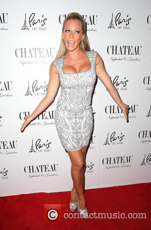 Kendra Wilkinson and Celebration 15