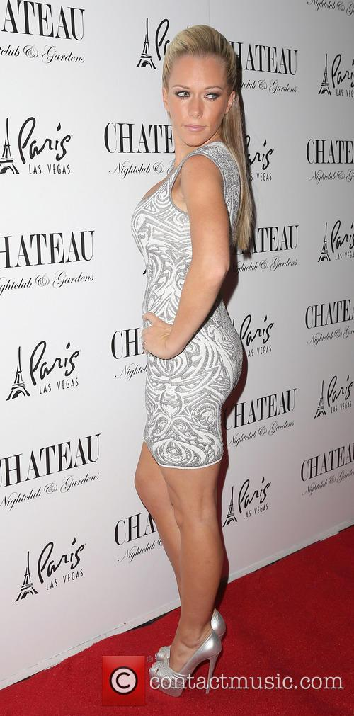 Kendra Wilkinson and Celebration 21
