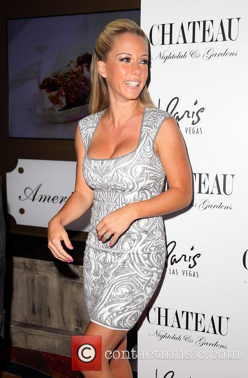 Kendra Wilkinson and Celebration 24