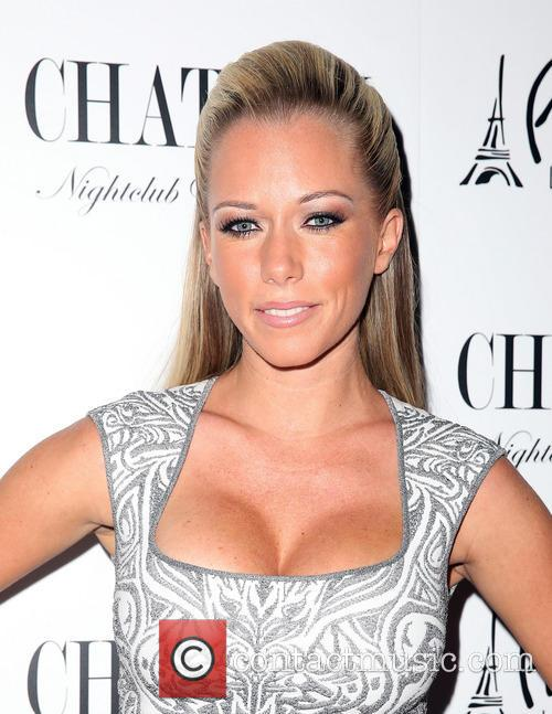 Kendra Wilkinson and Celebration 25