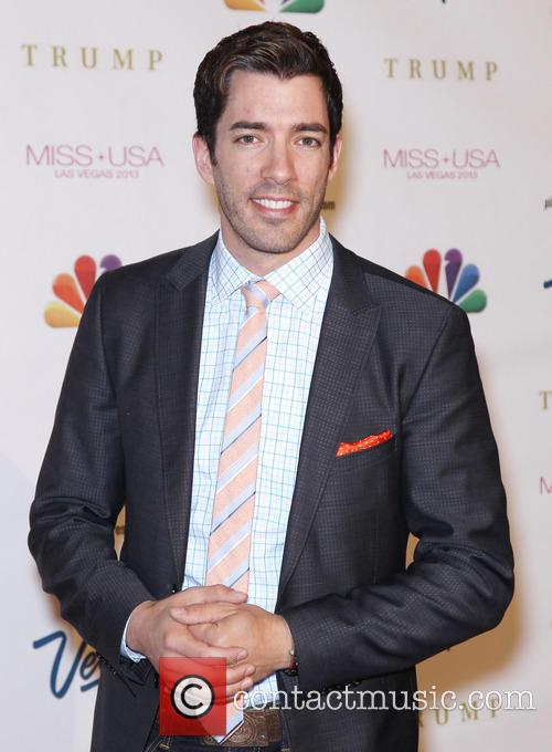 Drew Scott, Planet Hollywood Resort and Casino, Planet Hollywood