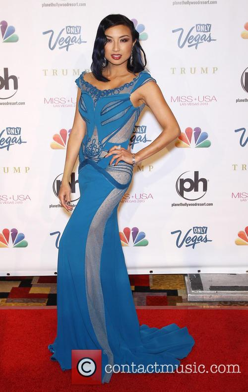 jeannie mai 2013 miss usa pageant 3722705