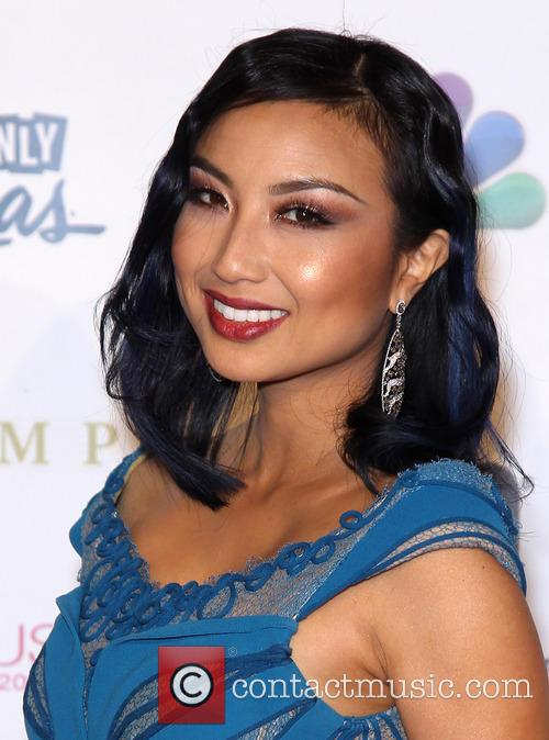 Jeannie Mai, Planet Hollywood Resort and Casino, Planet Hollywood