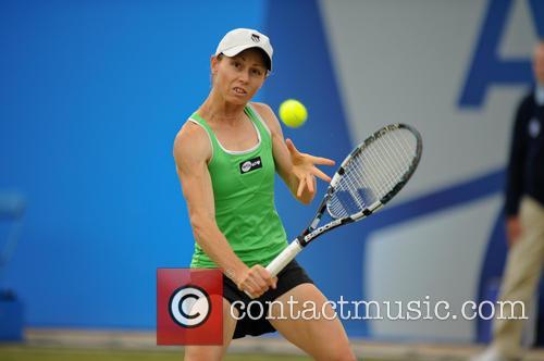 Aegon Classic Doubles Final