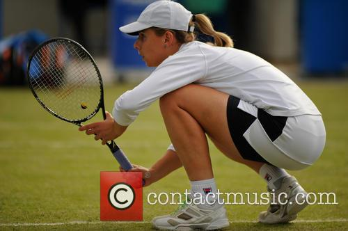 Aegon Classic Doubles Final