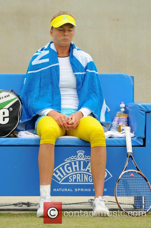 Tennis and Daniela Hantuchova 7