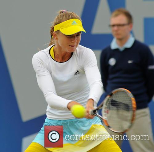 Tennis and Daniela Hantuchova 8