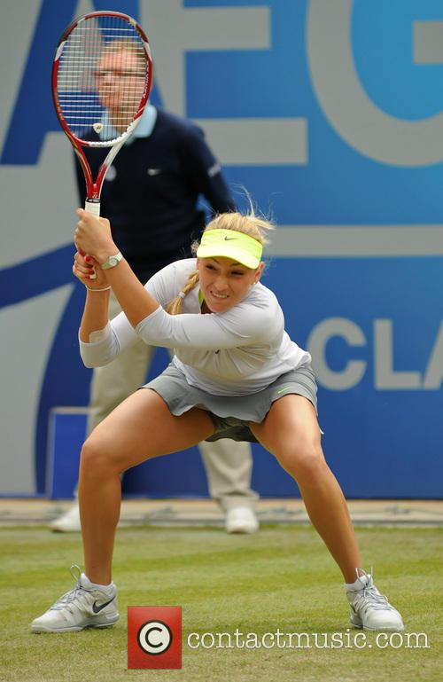 Aegon Classic Tennis Singles Final