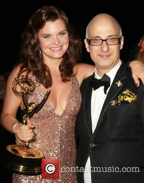 Heather Tom and Guest 3