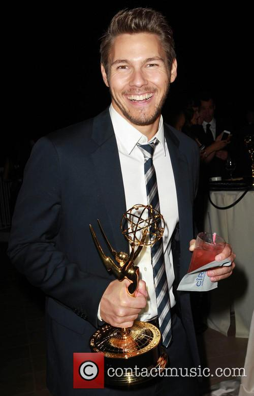 Scott Clifton 3