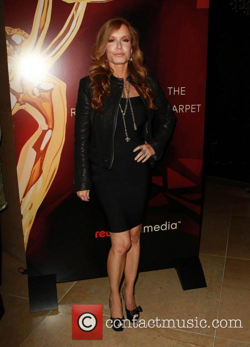 Tracey E. Bregman, The Beverly Hilton, Daytime Emmy Awards, Emmy Awards, Beverly Hilton Hotel