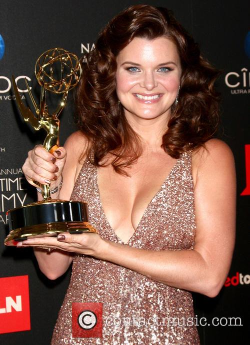 heather tom the 40th annual daytime emmy 3722888