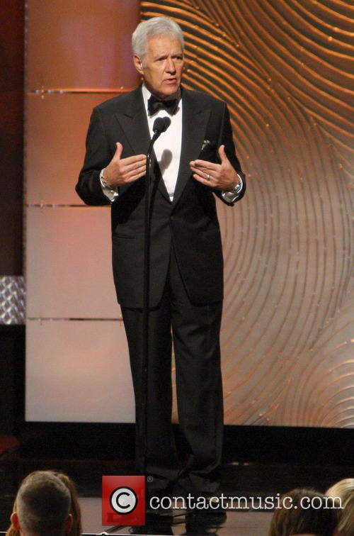 Alex Trebek, Daytime Emmy Awards