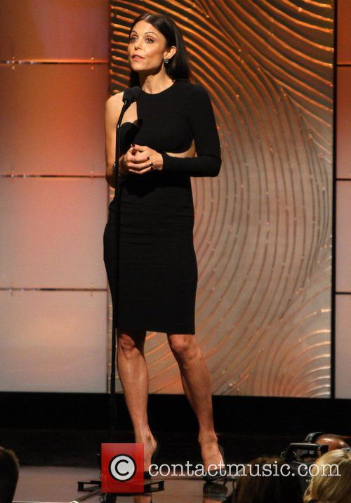Bethenny Frankel, The Beverly Hilton, Daytime Emmy Awards, Emmy Awards, Beverly Hilton Hotel