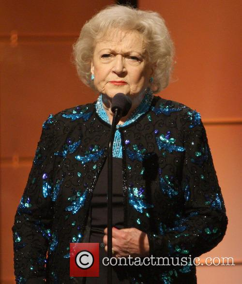 Betty White 3