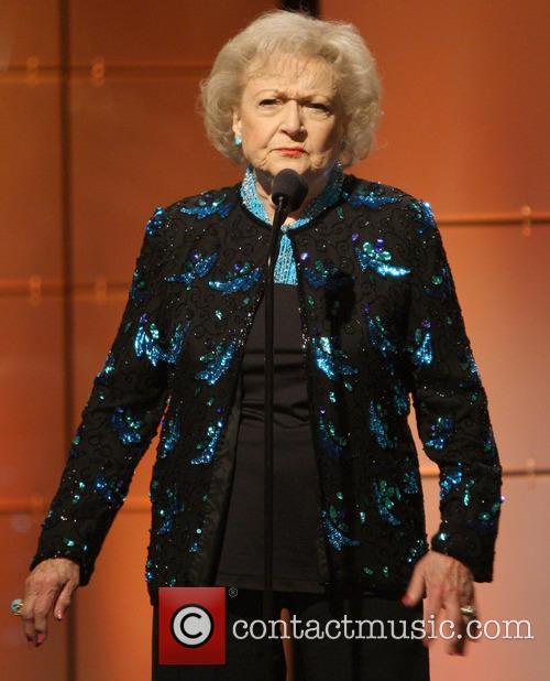 Betty White, Daytime Emmy Awards