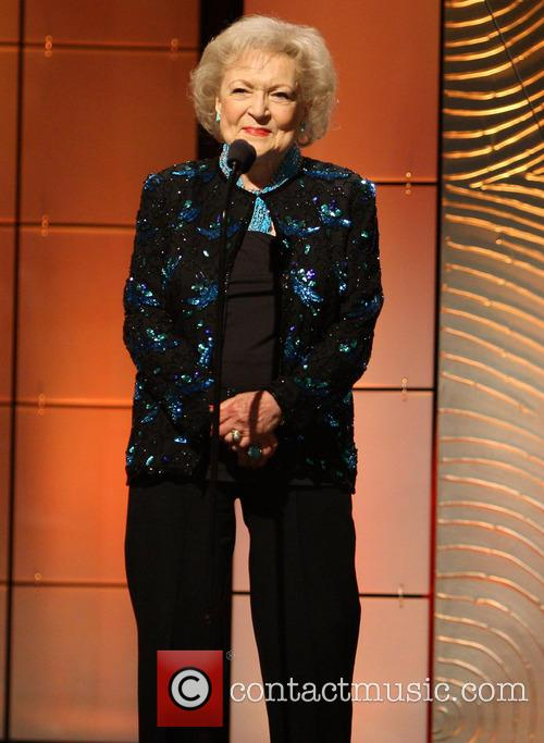 Betty White 9