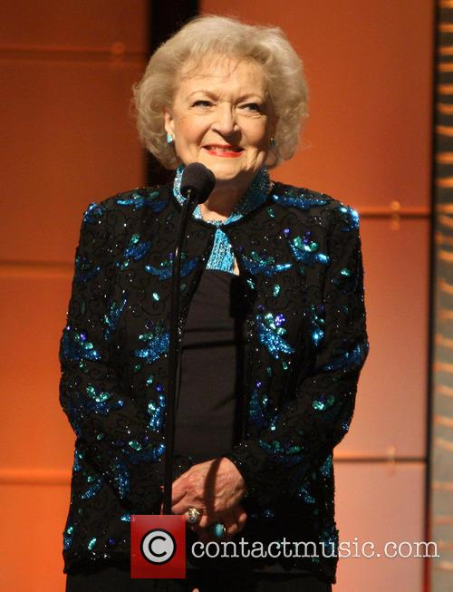 Betty White 10