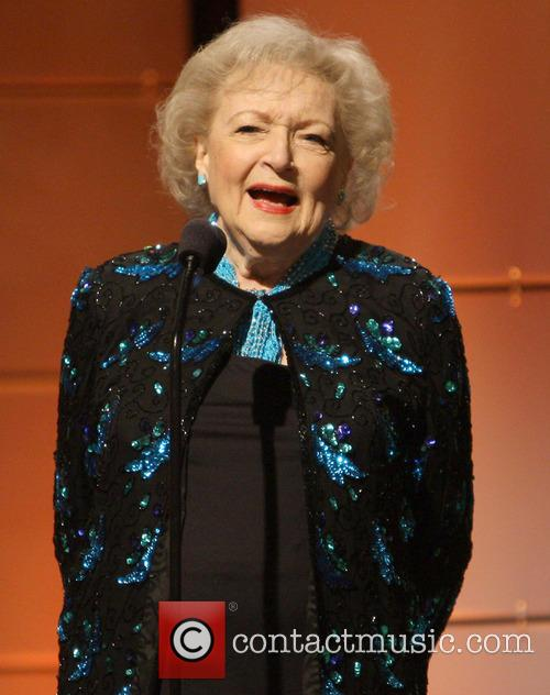 betty white the 40th annual daytime emmy 3723002