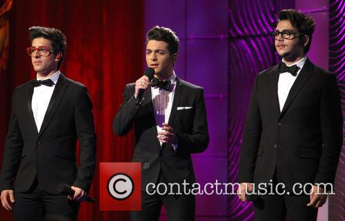 il volo the 40th annual daytime emmy 3723005