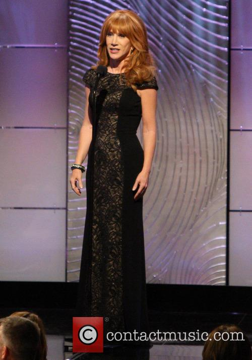 Kathy Griffin, The Beverly Hilton, Daytime Emmy Awards, Emmy Awards, Beverly Hilton Hotel