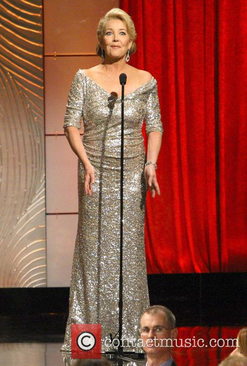 Melody Thomas Scott, The Beverly Hilton, Daytime Emmy Awards, Emmy Awards, Beverly Hilton Hotel
