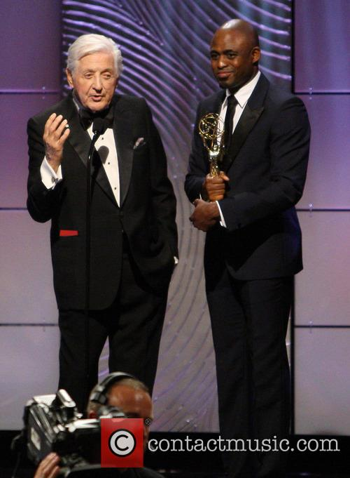 Monty Hall and Wayne Brady 2