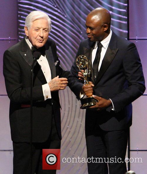 Monty Hall and Wayne Brady 3