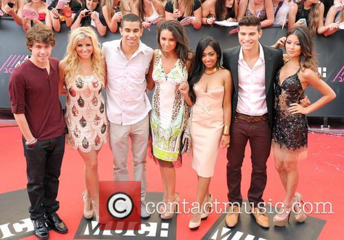 Cast Of Degrassi 10