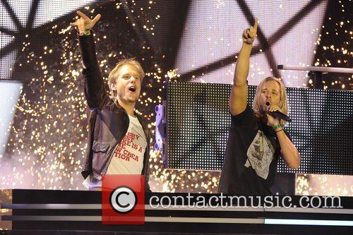 Armin Van Buuren and Trevor Guthrie 1