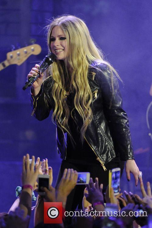 Avril Lavigne, Much Music Awards