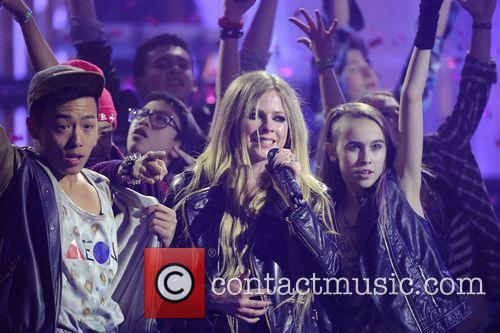 Avril Lavigne, Much Music HQ