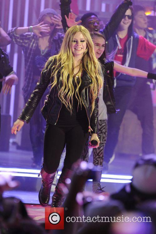 avril lavigne 2013 much music video awards 3722573