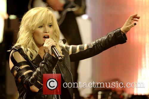 Demi Lovato 17