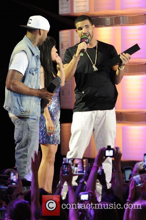 Drake, Much Music HQ