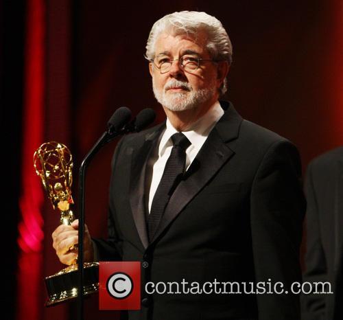 George Lucas 3
