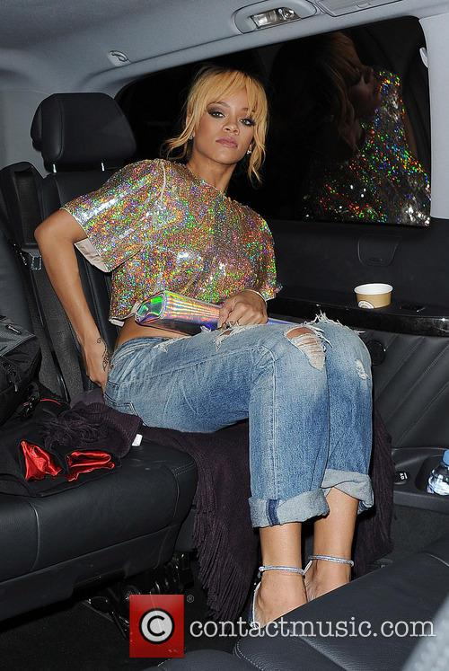 Rihanna 6