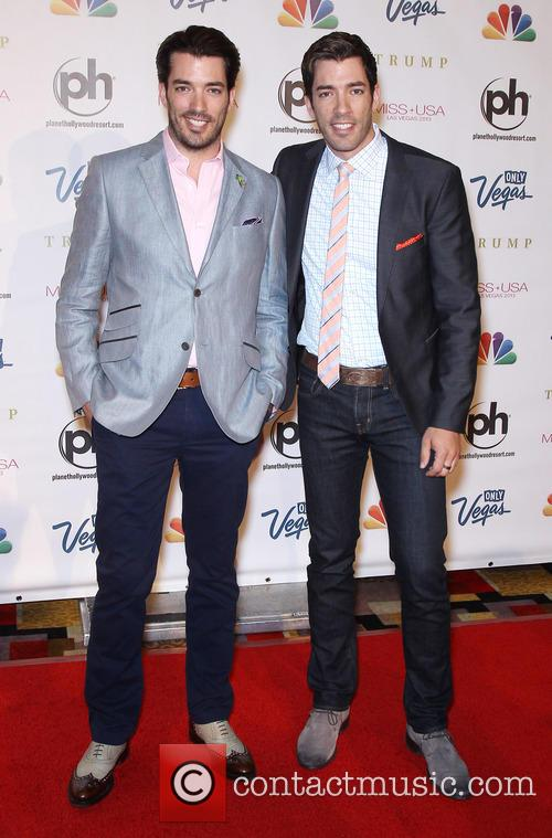 Jonathon Scott and Drew Scott 2