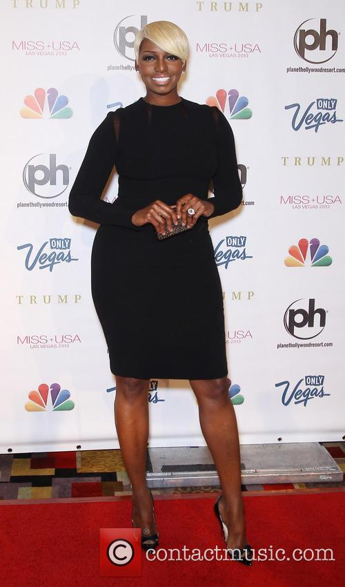 NeNe Leakes, Planet Hollywood Resort and Casino, Planet Hollywood