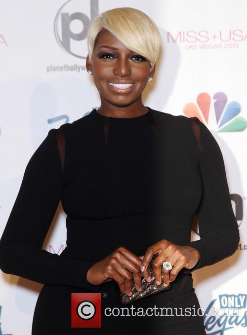 nene leakes 2013 miss usa pageant 3722772