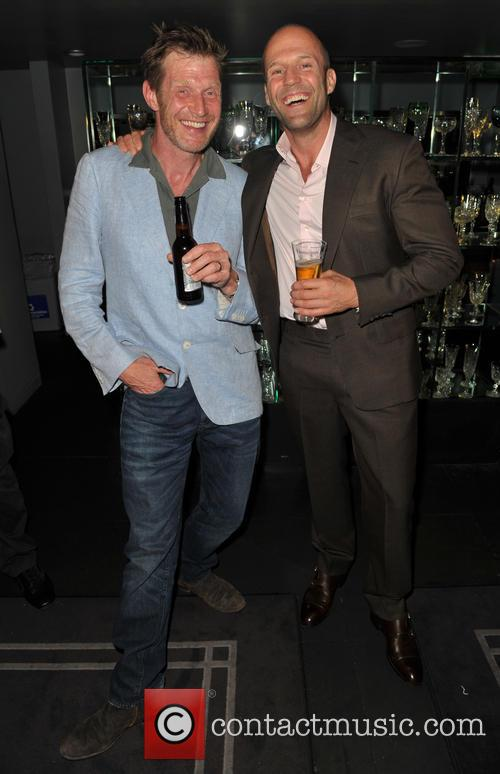 Jason Flemyng and Jason Statham 1
