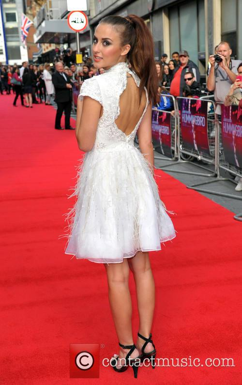 Lucy Watson 5