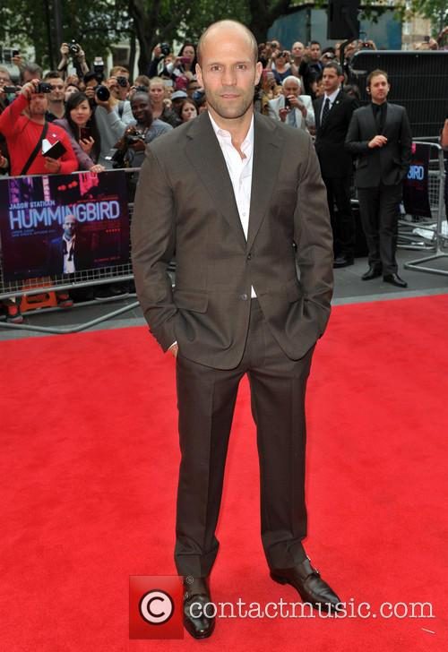 Jason Statham, Odeon West End