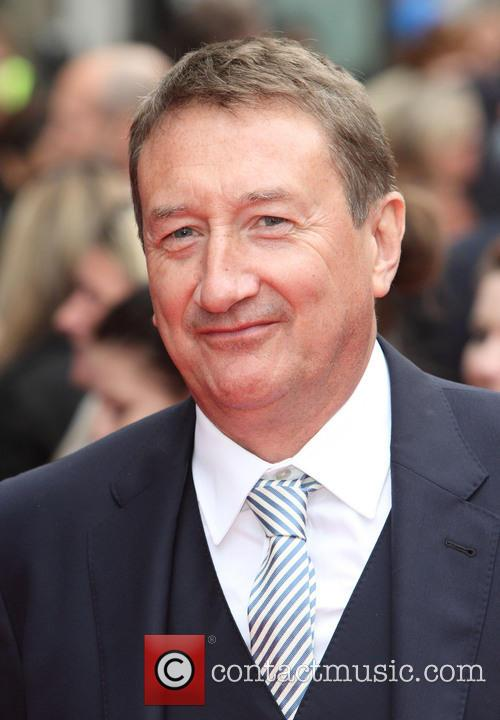 Steven Knight, Odeon West End Leicester Square, Odeon West End