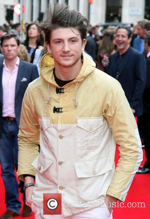 Tom Kilbey, Odeon West End Leicester Square, Odeon West End