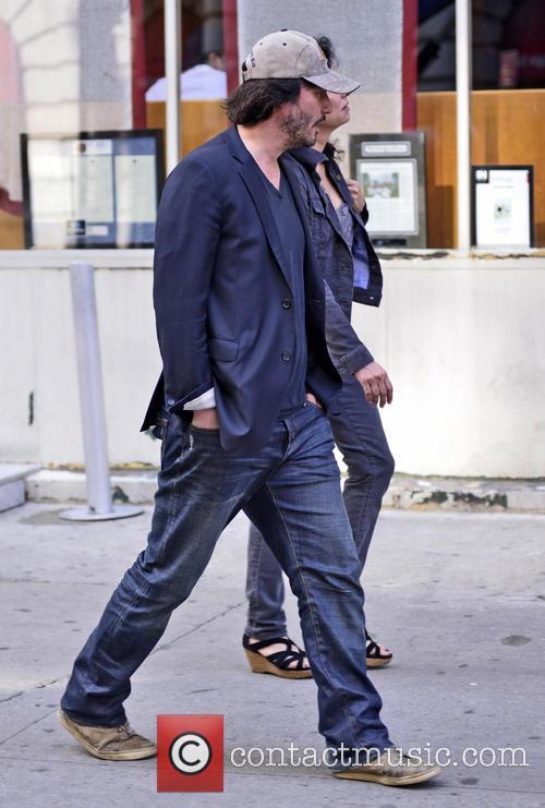 Keanu Reeves 7